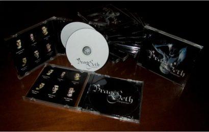 BRAGESETH – Despertar, 2011