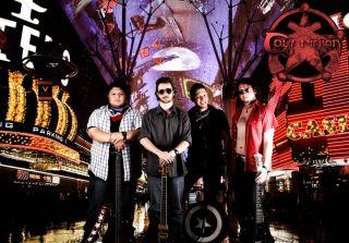 COLT PITHON – Poción de Rock, 2010