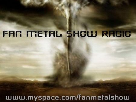 FAN METAL SHOW RADIO, Show 151.
