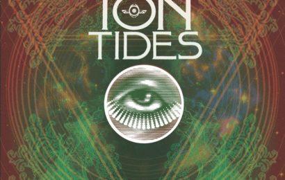 ION TIDES – Ion Tides, 2011