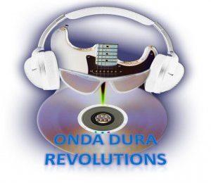 ONDA DURA REVOLUTIONS – Jueves 19 de abril