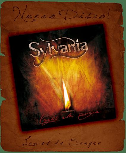 SYLVANIA – «Lazos de Sangre» ya a la venta