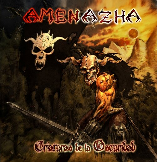 AMENAZHA – Criaturas de la Oscuridad, 2011