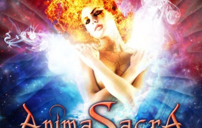 ANIMA SACRA – Rastros de Luz, 2012
