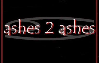 Nuevo disco de ASHES 2 ASHES