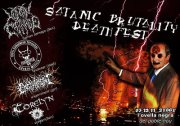 Brutality Death Fest