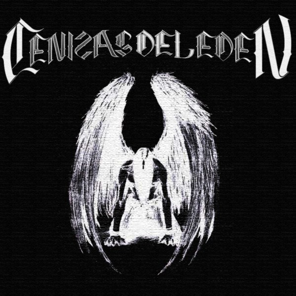 CENIZAS DEL EDEN – s/t, 2011