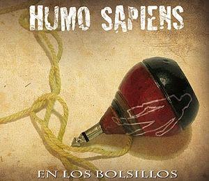 HUMO SAPIENS – Gira 2012 y descarga sus dos primeros discos