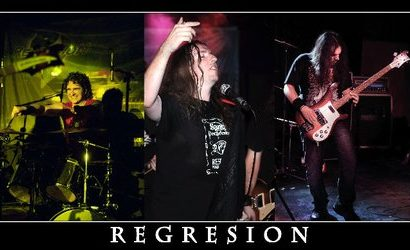 REGRESION – Santa Decadencia, 2011
