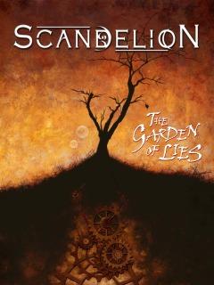 SCANDELION – Nuevo disco