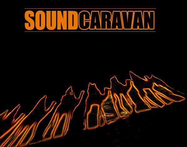 SOUND CARAVAN – Entrevista – 17/11/11