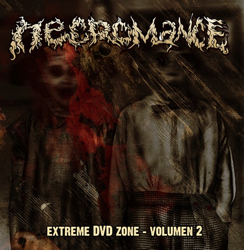 Extreme Dvd  Zone Vol.II en la calle