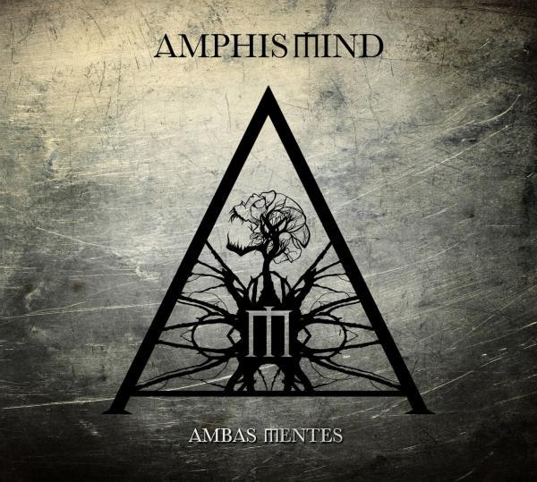 AMPHISMIND – Ambas Mentes, 2011