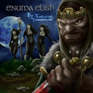 ENUMA ELISH – An Endless Tomorrow, 2011