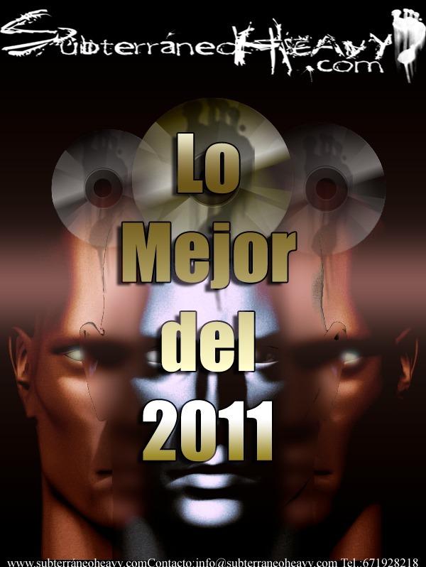 LO MEJOR DE 2011…