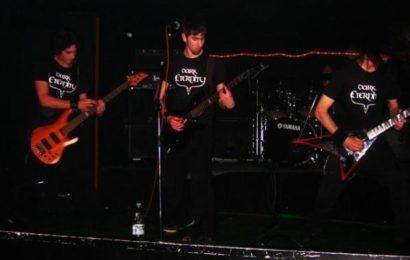 DARK ETERNITY – Selenia, 2011