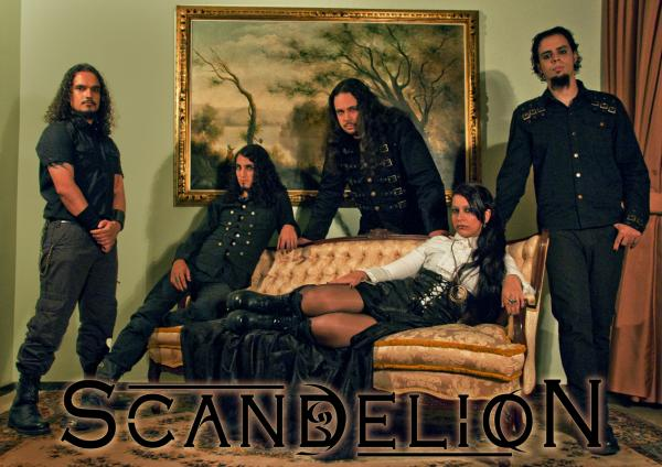 SCANDELION – Entrevista – 26/12/11