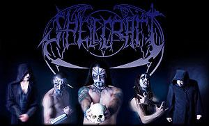 SPELLCRAFT  fichan por XTREEM MUSIC.