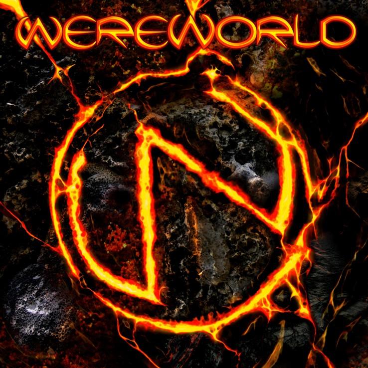 WEREWORLD – Wereworld, 2011