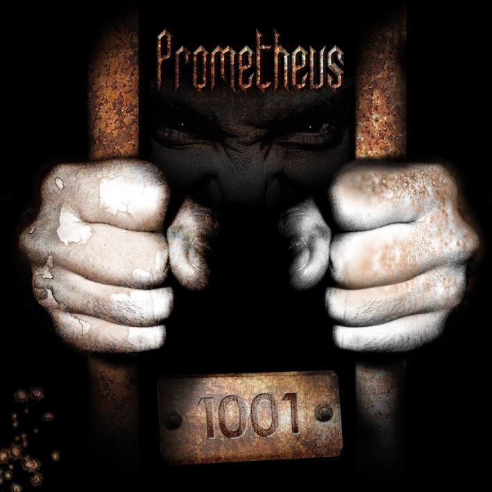 PROMETHEUS – 1001, 2012