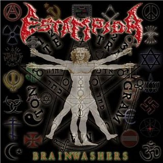 ESTAMPIDA – Brainwashers, 2010