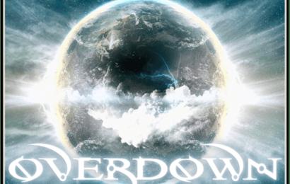 Pegada Brutal anuncia la incorporación de OVERDOWN