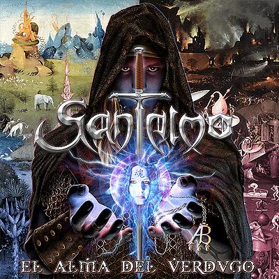 """SANTELMO, presenta """"El Alma Del Verdugo""""."""