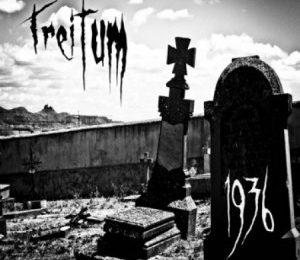 "TREITUM – ""1936"", 2011"