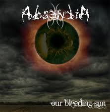 ABSENTIA – Our bleeding sun, 2011