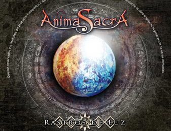 ANIMA SACRA, tercer single «El Mito de la Caverna»