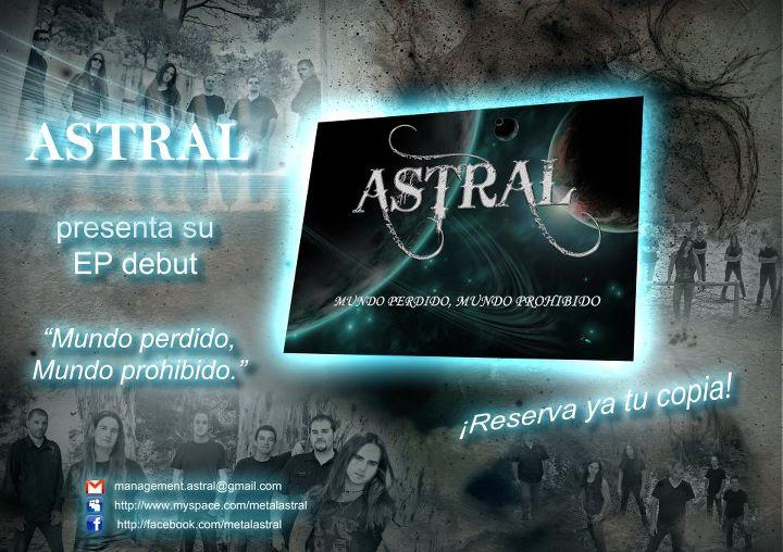 ASTRAL – Novedades