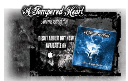 A TEMPERED HEART – Belive The Unbeliever vídeo clip