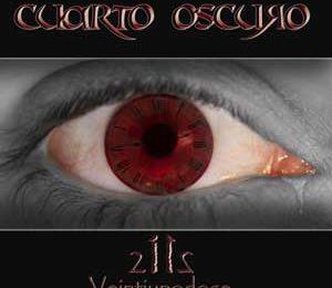 CUARTO OSCURO – Nuevo disco y fechas de directo