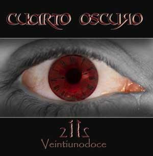 CUARTO OSCURO - Su primer vídeo clip en exclusiva - Subterraneo Webzine