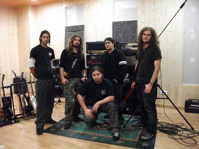 DARKSUN – Entrevista – 02/02/12