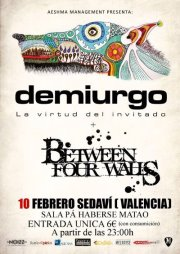 DEMIURGO,  11 de febrero