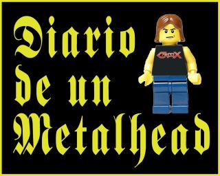 DIARIO DE UN METALHEAD Radio – Jueves 22