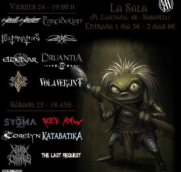 Goblin Fest II- 24 y 25 de febrero