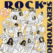 ROCKSERVATORIO – Con Cierto Secreto, 1988