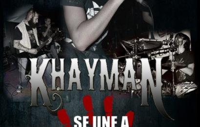 KHAYMAN se unen a Subterráneo Management
