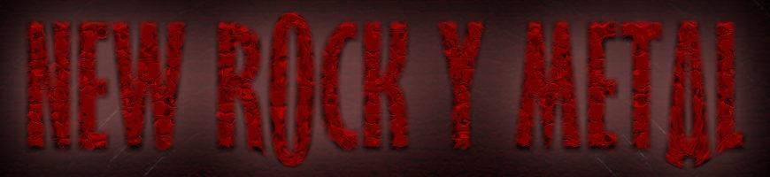 Presentación de New Rock Y Metal