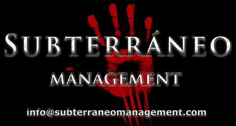 SUBTERRÁNEO MANAGEMENT abre sus puertas y presenta sus primeras bandas