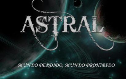ASTRAL – Mundo perdido, mundo prohibido, 2012