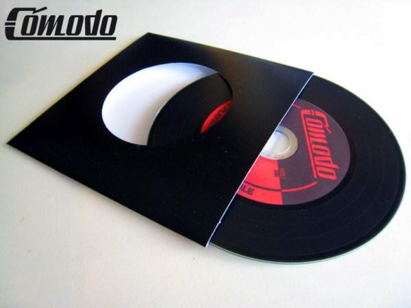 COMODO – Ep, 2012