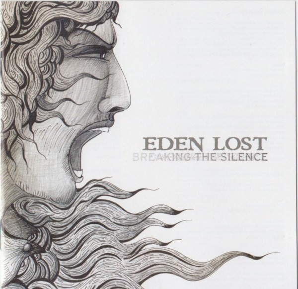 EDEN LOST – Breaking the Silence, 2012