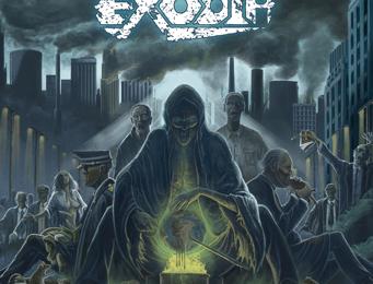 EXODIA – Slow Death, 2012