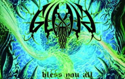 GLOOM – … Bless You All EP, 2012