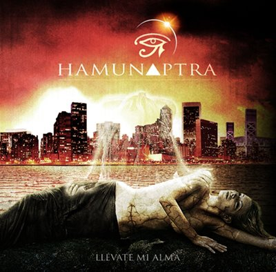 HAMUNAPTRA – Llévate mi Alma, 2012