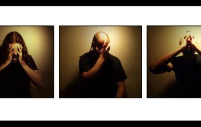 HYBRID masterizando su segundo disco