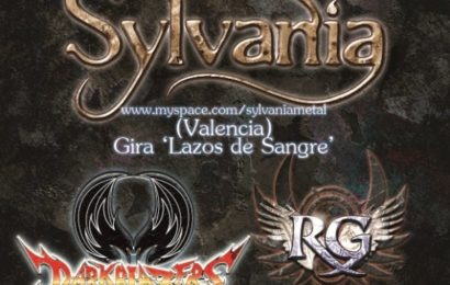 Concierto recomendado este sábado 24 de marzo en Valencia